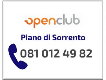 openclub Piano di Sorrento