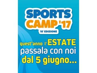 Sports Camp 2017