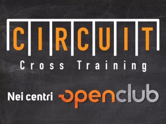 Circuit Cross Training