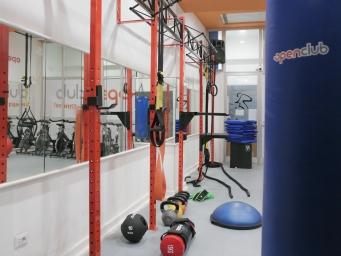 Sala funzionale