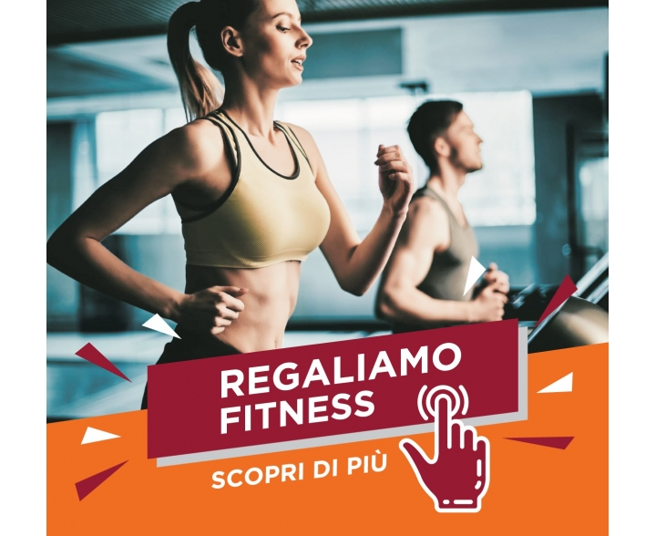 REGALIAMO FITNESS